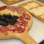Il nostro tagliere di salumi e formaggi